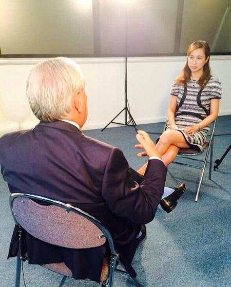 專訪法國前總理、參議院副議長拉法蘭